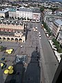 View from the top of Kosciól Mariacki (7822346546).jpg