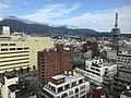 View of Beppu City 20171004-2.jpg