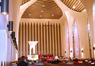 Lake City Church Of God South Carolina