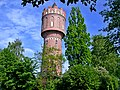 View up at tower Eutin May 2002 - panoramio.jpg