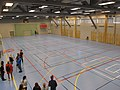 Viktoriaskolan Skara idrottshall 20170819.jpg