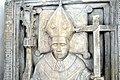 Viktring Stiftskirche Sarkophag Abt Gerhard Jahr 1461 02102008 01.jpg