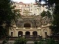 Vila Grébovka - Grotta (Vinohrady), Praha 2, Havlíčkovy sady 58, Vinohrady.JPG