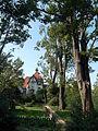 Villa és kert. Műemlék ID -12344. - Gödöllő, Fenyvesi nagyút 32.JPG