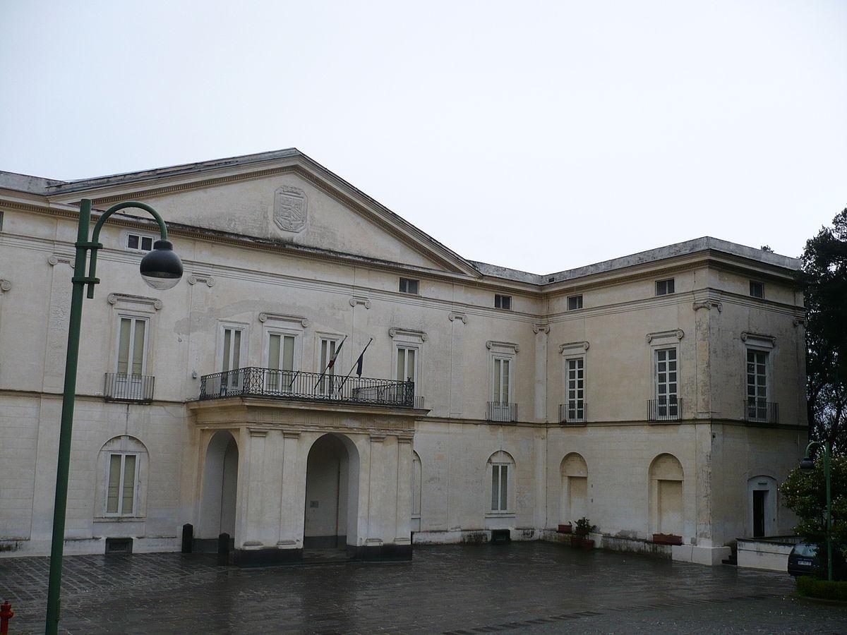 Villa Eleonora B B Vibo Valentia