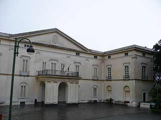 National Museum of Ceramics, Naples