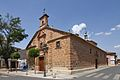 Villafranca de los Caballeros, Ermita del Cristo de Santa Ana.jpg