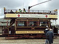 Vintage tram at the Wirral Bus & Tram Show - DSC03147.JPG