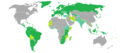 Visa requirements for Saint Vincent and the Grenadines citizens.png