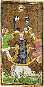 Tarot Wikipedia Wolna Encyklopedia
