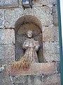 Viseu, Porta de Soar, estátua (5986872581).jpg