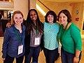 Visiting Scholars Meet-up Wikimedia Diversity Conference 2017.jpg