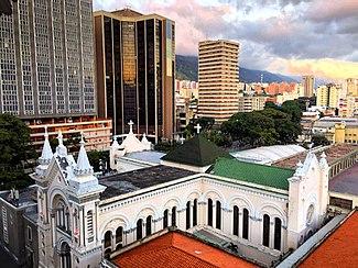 La Candelaria (Caracas) - Wikipedia 427638efb52