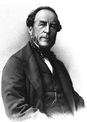 Ludovic Vitet - Ludovic Vitet (1865).