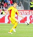 Vlad Chiriches vs Austria - 2012.jpg