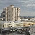 Volgograd Oblast Volgograd Kommunisticheskaja ulitsa PSX 20190929 161544.jpg