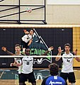 Volleyball UFV men vs COTR 26 (11092314136).jpg