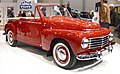 Volvo PV 445 Cabrio von Valbo 1953.JPG