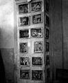 Votive tablets in the Church of Santa Marie de Bagni. Deruta. Wellcome M0007211.jpg
