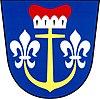 Huy hiệu của Vraclav