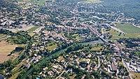 Vue aérienne de Quissac (Gard).jpg