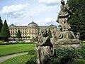 Würzburg Residence gardens - IMG 6719.JPG
