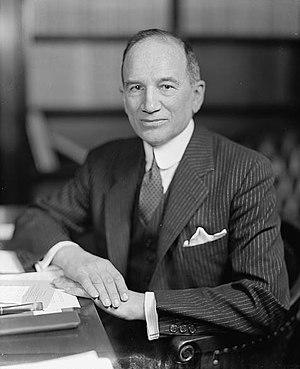 W. Kingsland Macy - W. Kingsland Macy, Congressman from New York