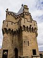 WLM14ES - Olite Palacio Real Torre de las Tres Coronas 00036 - .jpg
