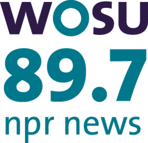 WOSU-FM - Image: WOSU FM logo