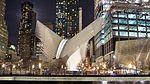 WTC Hub March 2016 night vc.jpg