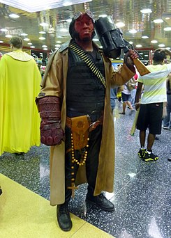 WW Chicago 2014 - Hellboy (14881414917).jpg