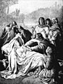 Wagner - Tannhäuser - The death of Elizabeth - From the painting by Kaulbach - The Victrola book of the opera.jpg