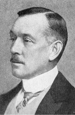 Walter Sinclair Delamain - Sir Walter Delamain