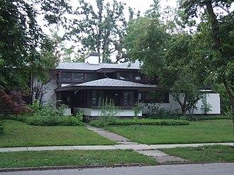 Walter V. Davidson House - Image: Walter V. Davidson House