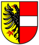 Coat of arms of Achern
