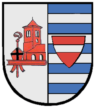 Biesdorf - Image: Wappen Biesdorf