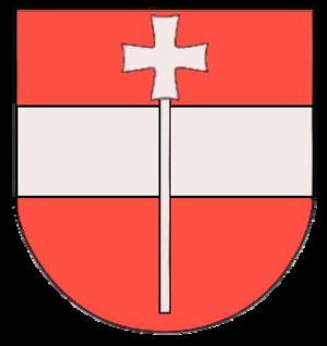 Enzen - Image: Wappen Enzen