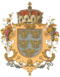 Coat of arms of the Archduchy of Austria under the Enns.png