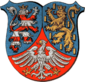 Coat of arms of Hesse-Nassau