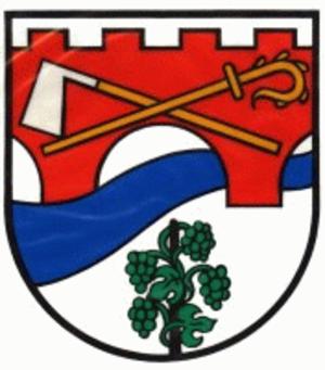Langsur - Image: Wappen Langsur
