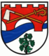 Coat of arms of Langsur
