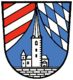 Coat of arms of Ottensoos