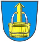 Wappen der Stadt Steinbach (Taunus)