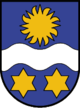 Coat of arms of Lorüns