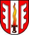 Mattsee coat of arms