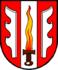 Coat of arms at mattsee.png