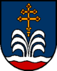 Coat of arms of Pfarrkirchen bei Bad Hall