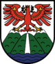 Coat of arms of Sankt Anton am Arlberg