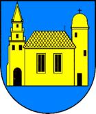 Das Wappen von Bad Lausick
