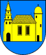 Coat of arms of Bad Lausick